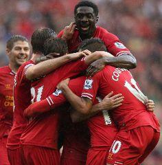 Toure: The key to success? Team spirit - Liverpool FC