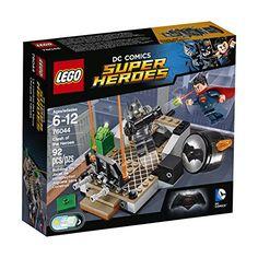 レゴ (LEGO) スーパー・ヒーローズ ヒーローたちの衝突 76044 レゴ (LEGO) https://www.amazon.co.jp/dp/B012NOF6G8/ref=cm_sw_r_pi_dp_x_dHnXzbPQN3SH7