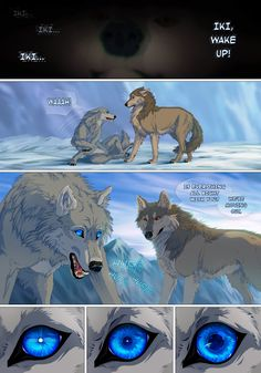 off-white part 212 Anime Wolf, Anime Furry, Fantasy Wolf, Fantasy Art, Off White Comic, Cute Wolf Drawings, Wolf Comics, Dragon Wolf, Wolf Pictures
