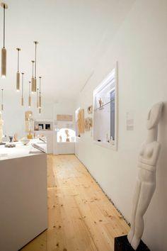 iMuseum by CTRLZAK Studio - concept store in Mikonos, Greece.