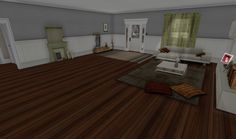 0771a77ed4 18 Delightful Decorating Ideas - Second Life images