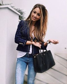 @caro_e_ #streetstyle #fashionblogger #ootd #instafashion #style #Fashion #smile #streetfashion