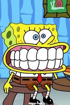 Free Spongebob Clipart Pictures