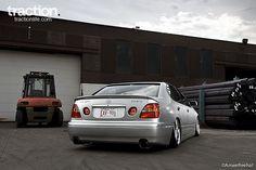 2000 Lexus GS400 VIP Style
