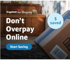 Get Promo Codes from Capital One when shopping online! Online Deals, Online Shopping, Coupon Matchups, Coupon Codes, Diy Household Tips, Money Now, Popular Sites, Capital One
