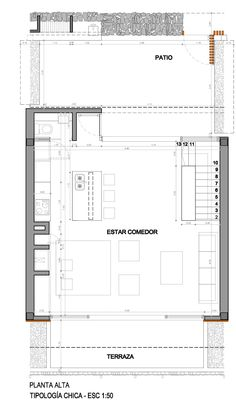 Galería - Sierra Ballena I / AFRa - 14