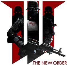 Wolfenstein: The New Order – E3 Trailer