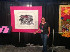 Houston International Quilt Festival 2015