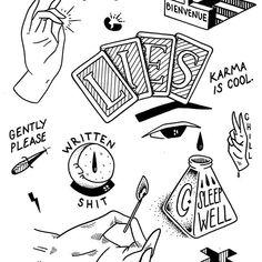 23 Best Flash tattoo images in 2018 | Flash tattoos, Tattoo art