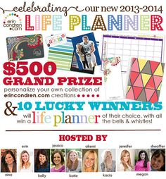 Have you entered to win an Erin Condren Life Planner on MC yet????  Well, get hoppin'! http://marriageconfessions.com/2013/06/04/erin-condren-life-planner-giveaway/