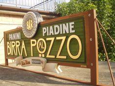 Insegne Negozi In Legno : 8 fantastiche immagini su insegne in legno shop signs store signs