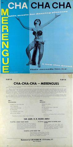 Merengue Cha Cha Cha