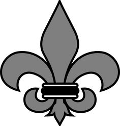 Free Image on Pixabay - Fleur De Lis, Decoration, Design Kunst Online, Online Art, Wall Stickers Murals, Vinyl Wall Decals, Clipart, Public Domain Clip Art, Boy Girl Bedroom, Christian Tattoos, Zodiac Symbols