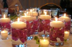 wedding centerpieces - diy wedding centerpieces (20)