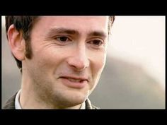 Unnnnghhh this scene.  David's video diary the day of.     Makes me cry every time....quite right too.