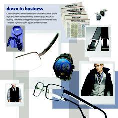 c88e0906cb3 business attire for men. A A Optical