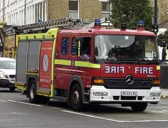 Shepherds Bush, Fire Engine, Fire Trucks, Engineering, Usa, Vehicles, Pictures, Photos, Car
