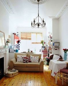 Ways To Save Space In Your Small Apartment Read More Http