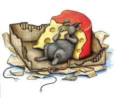 illustr.quenalbertini: Lisa McCue illustration
