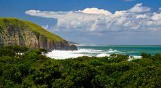 Eastern Cape - Coffee Bay