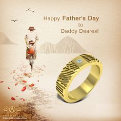 To the superheroes of our lives, Happy Father's Day! Indian Online, Class Design, Valentines Day Hearts, Heart Of Gold, Happy Fathers Day, Heart Earrings, Gold Jewellery, Jewelry Design, White Gold