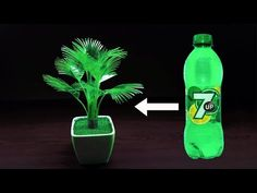 বোতল দিয়ে নাইস আইডিয়া || Crafts With Plastic Bottle - YouTube