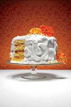 The South's Most Storied Cakes: The Lane Cake
