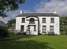 The Ballance House,restored by the Ulster New Zealand (UNZ) Trust. 118a Lisburn Road, Glenavy, Co. Antrim, BT29 4NY, Northern Ireland. This was the Birthplace of John Ballance, Premier of New Zealand from 1891 - 1893.