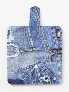 954515a6e437 スマコレBACKS/手帳型スマホケース(ブルー) | レディースファッション通販モバコレ