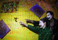Concert, Painting, Art, Atelier, Art Background, Painting Art, Kunst, Concerts, Paintings