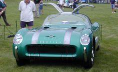 1954 pontiac bonneville concept car | 1954-Pontiac-Bonneville-Concept-Show-Car-(Willbanks)_01.jpg