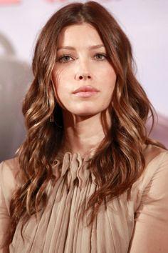 Jessica Biel. Fierce and Gorgeous.