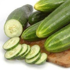 Cleaning (and more) with Cucumbers