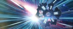 Stargate Atlantis - 3d render WIP