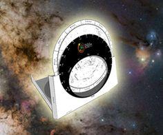 Te invitamos a celebrar el Día de la Astronomía en Chile descubriendo los cuerpos celestes visibles durante la noche del 21 de marzo. Para apoyarte en tu incursión espacial, descarga en este sitio una guía descriptiva más un planisferio celeste, para armar, que te ayudará a navegar por nuestro firmamento. http://www.planetariochile.cl/descarga-tu-planisferio-celeste-2015/
