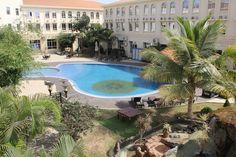 Já pode reservar o Hotel Victoria Garden em www.hotelemluanda.com  You can now book Hotel Victoria Garden at www.hoteleinluanda.com #luanda #angola #hotelemluanda #hotelvictoriagarden