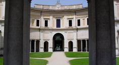 La Villa Giulia | Italie-decouverte