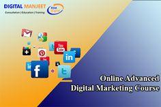 Best institute for Advanced Digital Marketing Course in Ghaziabad, RSM-Digital. Seo Training, Marketing Training, Content Marketing, Online Marketing, Digital Marketing, Coaching Institute In Delhi, I Got The Job, Interview Skills, Reputation Management