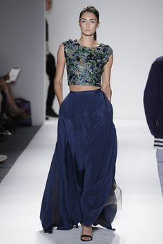 Timo Weiland RTW Spring 2013