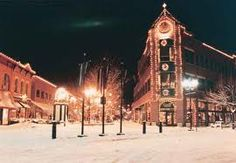 Fort Collins-- I want to live here!!!!