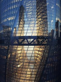 Gallery of Zaha Hadid Architects Releases Images of Tower with the World's Tallest Atrium - 3