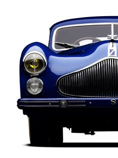 1948 Talbot-Lago T26 Grand Sport Coupé by Saoutchik