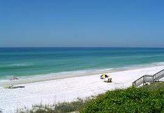 Florida panhandle - Beaches of South Walton