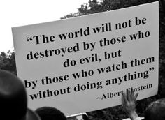 Something to remember, especially with everything going on in Ferguson right now