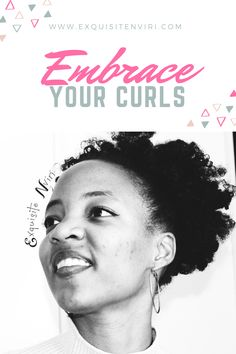 Type 4 natural hair curls texture //wash and go //embrace your curls //tips//growth Natural Curls, Natural Hair Styles, Wash And Go, Hair Blog, Type 4, Hair Care Tips, Grey Hair, Curled Hairstyles, Best Self