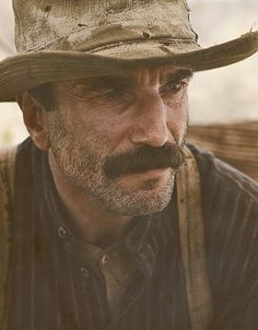 Daniel Day Lewis: There will be Blood