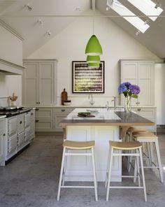 10 Kitchen Architecture Teddy Edwards Case Study Harmonious Lines In An Oxfordshire Village Ideas Teddy Edwards Classic Kitchens Family Kitchen