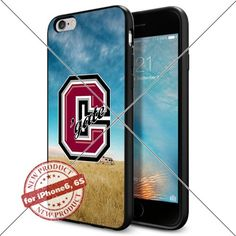 WADE CASE Colgate Raiders Logo NCAA Cool Apple iPhone6 6S Case #1084 Black Smartphone Case Cover Collector TPU Rubber [Breaking Bad] WADE CASE http://www.amazon.com/dp/B017J7KNH6/ref=cm_sw_r_pi_dp_eFvxwb063M6CS