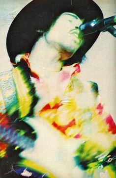 J. Hendrix