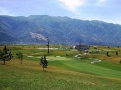 Sun Hills Golf Course - Layton, UT